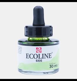 Talens Ecoline 30 ML. Pastel green