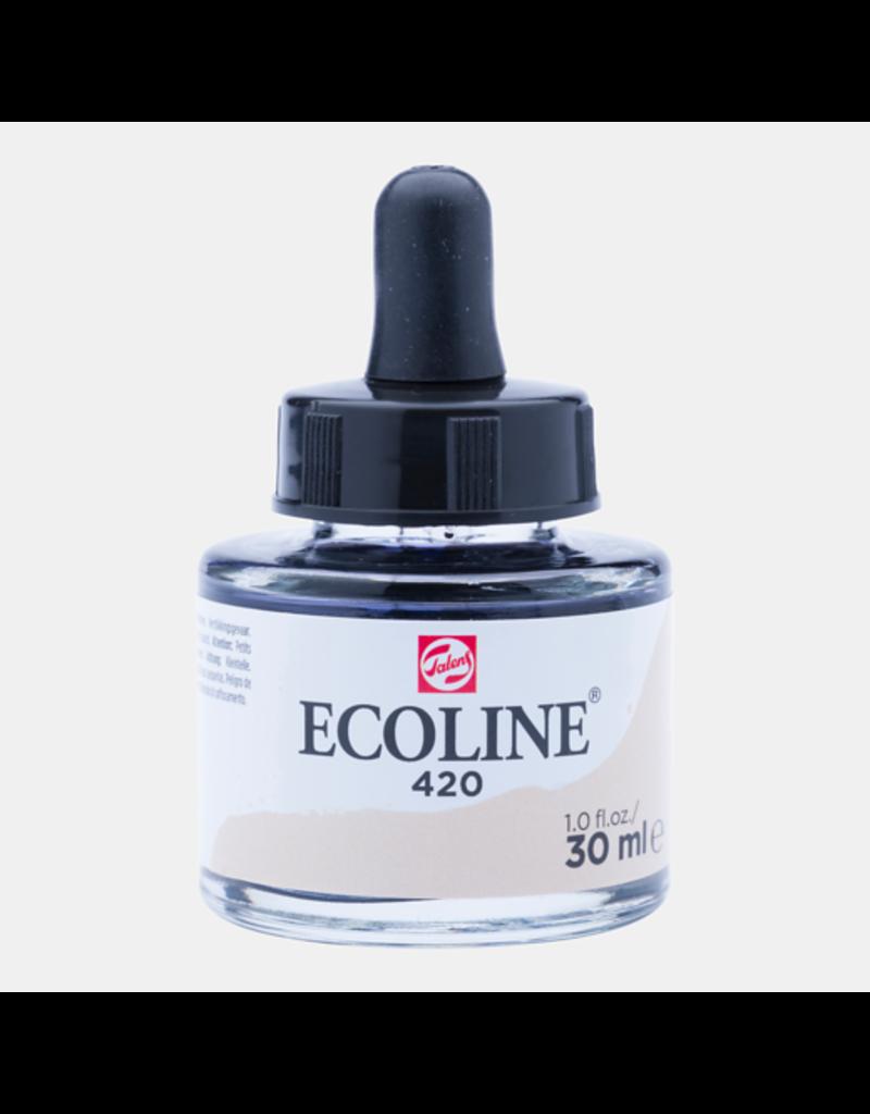 Talens Ecoline 30 ML. Beige