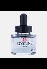 Talens Ecoline 30 ML. Cold grey light