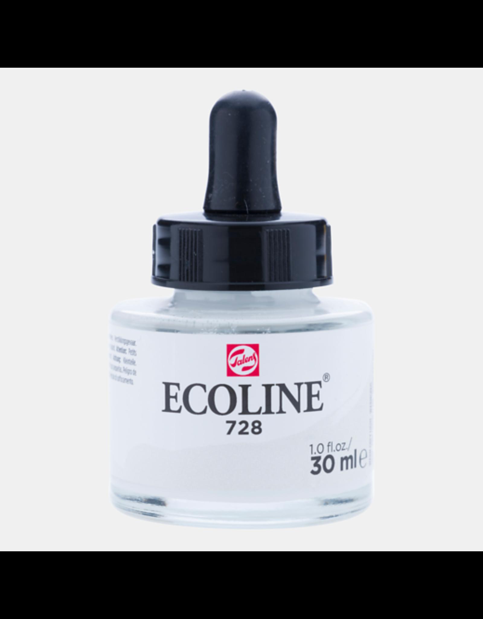 Talens Ecoline 30 ML. Warm grey light