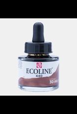 Talens Ecoline 30 ML. Sepia donker