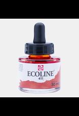 Talens Ecoline 30 ML. Gebrande sienna