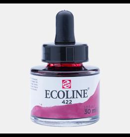 Talens Ecoline 30 ML. Brownisch red