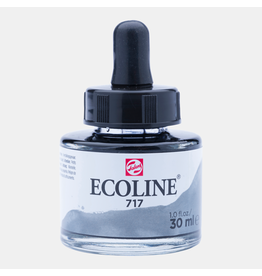 Talens Ecoline 30 ML. cold gray