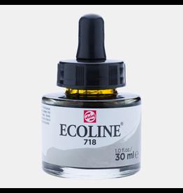 Talens Ecoline 30 ML. Warm gray