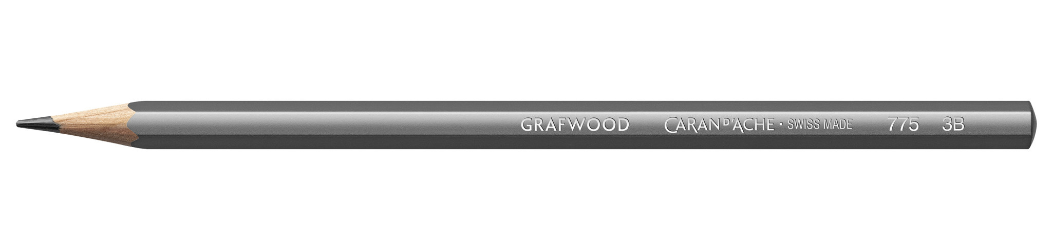Caran d'Ache caran d'ache grafwood 3B