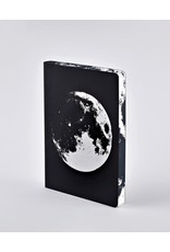 Nuuna Notebook Graphic L Moon