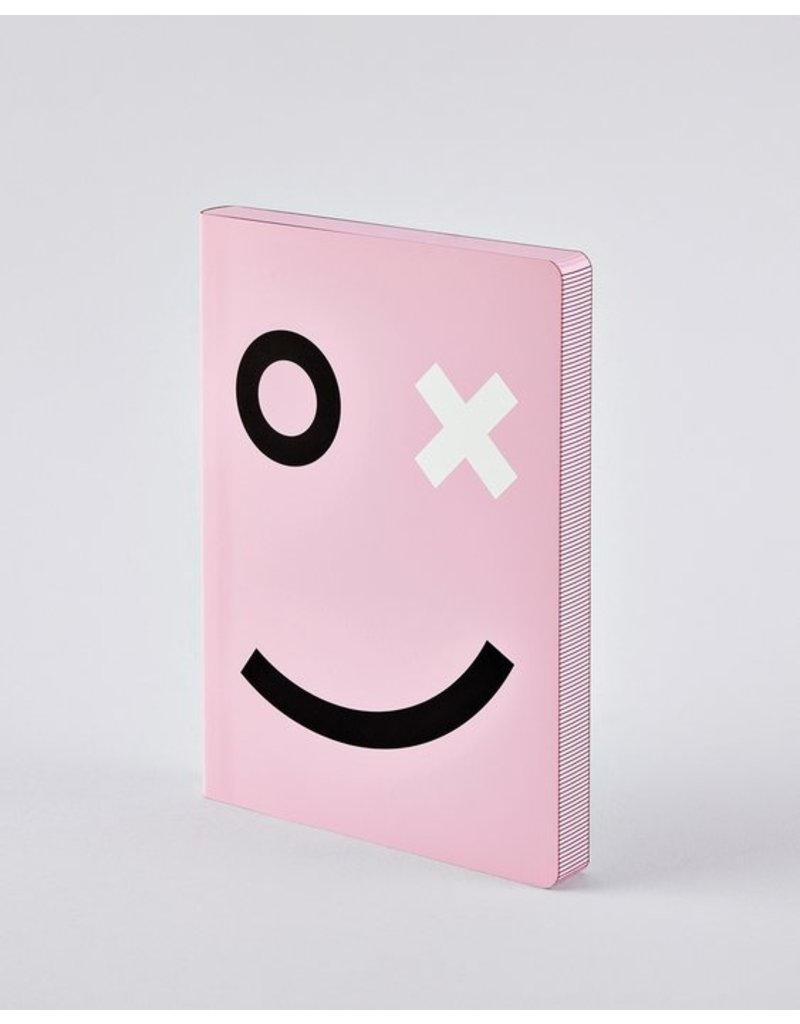Nuuna Notebook Graphic L OX