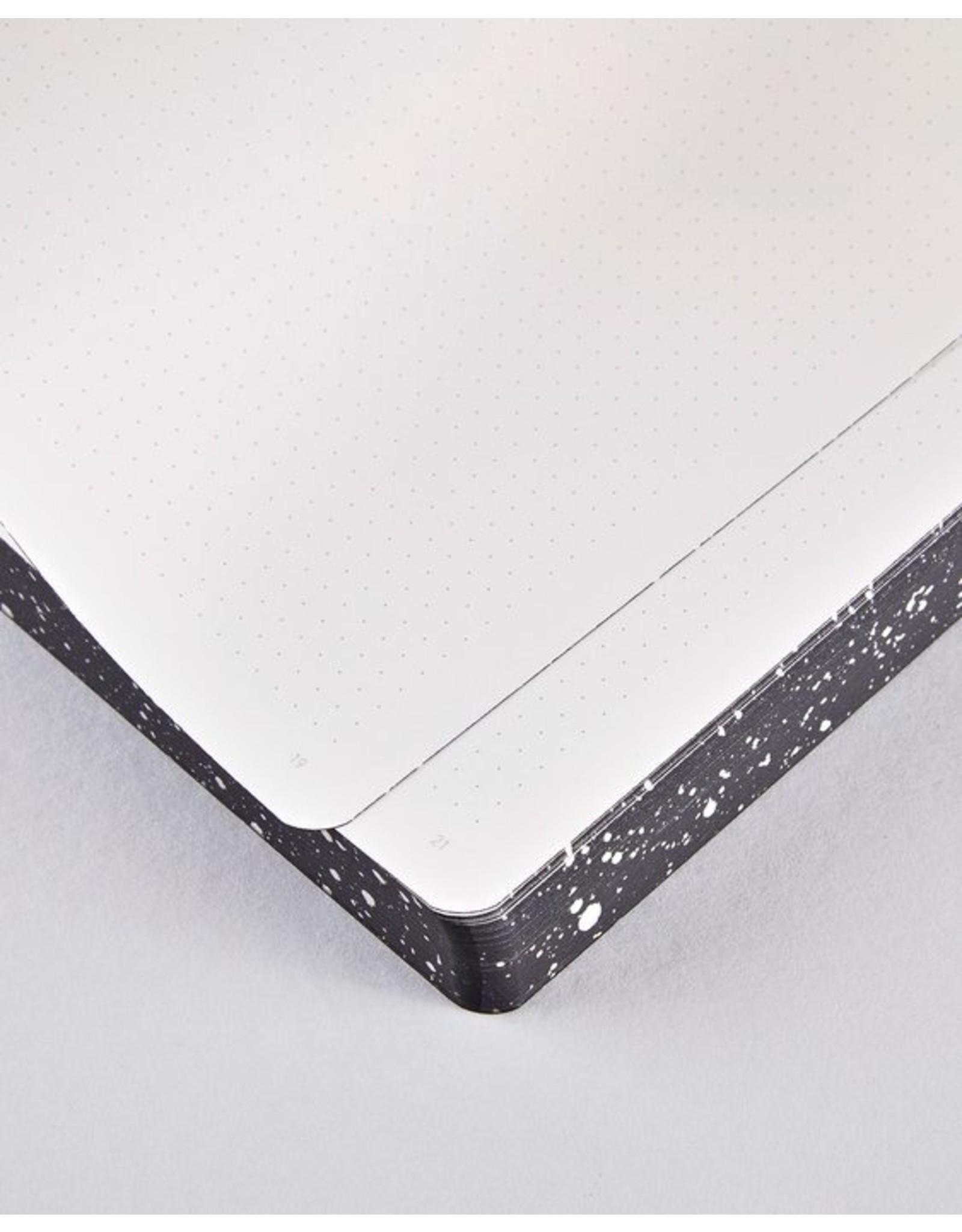 Nuuna Notebook Graphic L Milky way