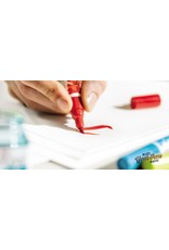 Zaterdag 18/01 van 14u tot 16.30u - Start to brushletter