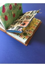 Dinsdag 11/2 van 19.30u tot 21.30u - Start een art journal