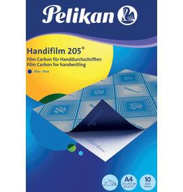 Pelikan Carbon paper blue