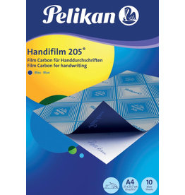 Pelikan Carbonpapier pelikan blauw