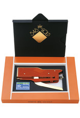 Zenith Niettang 548 Gold collection