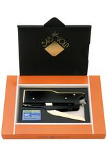 Zenith Hand stapler 548 black/gold