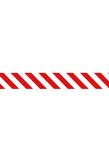 Mt Mt Stripe red