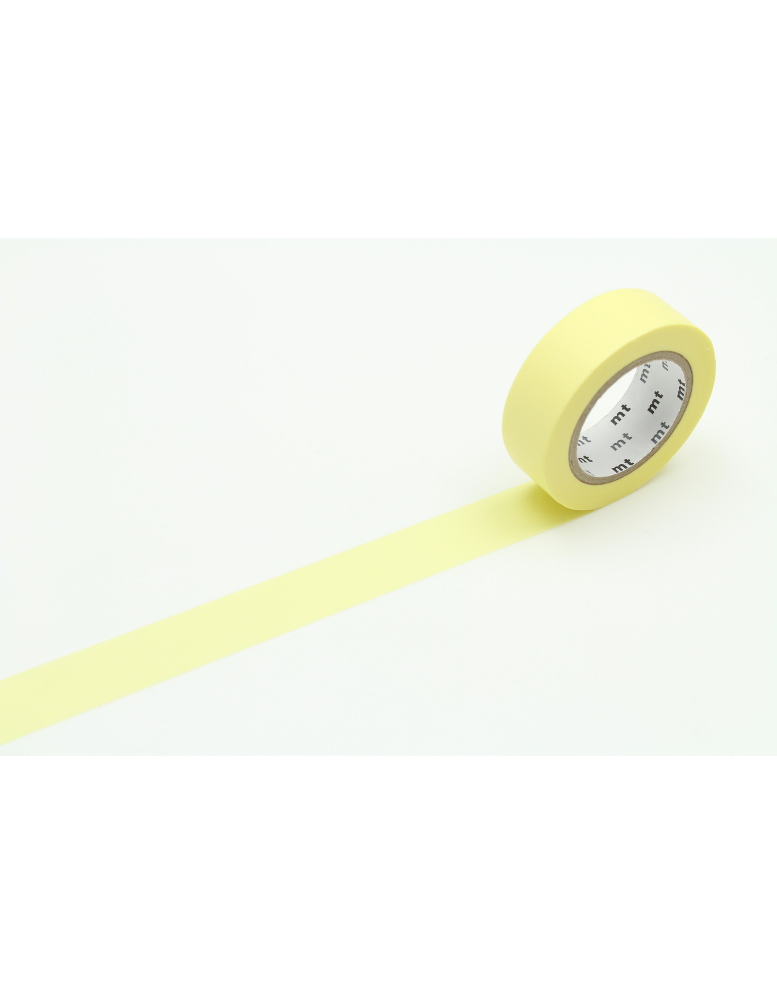 Mt pastel yellow