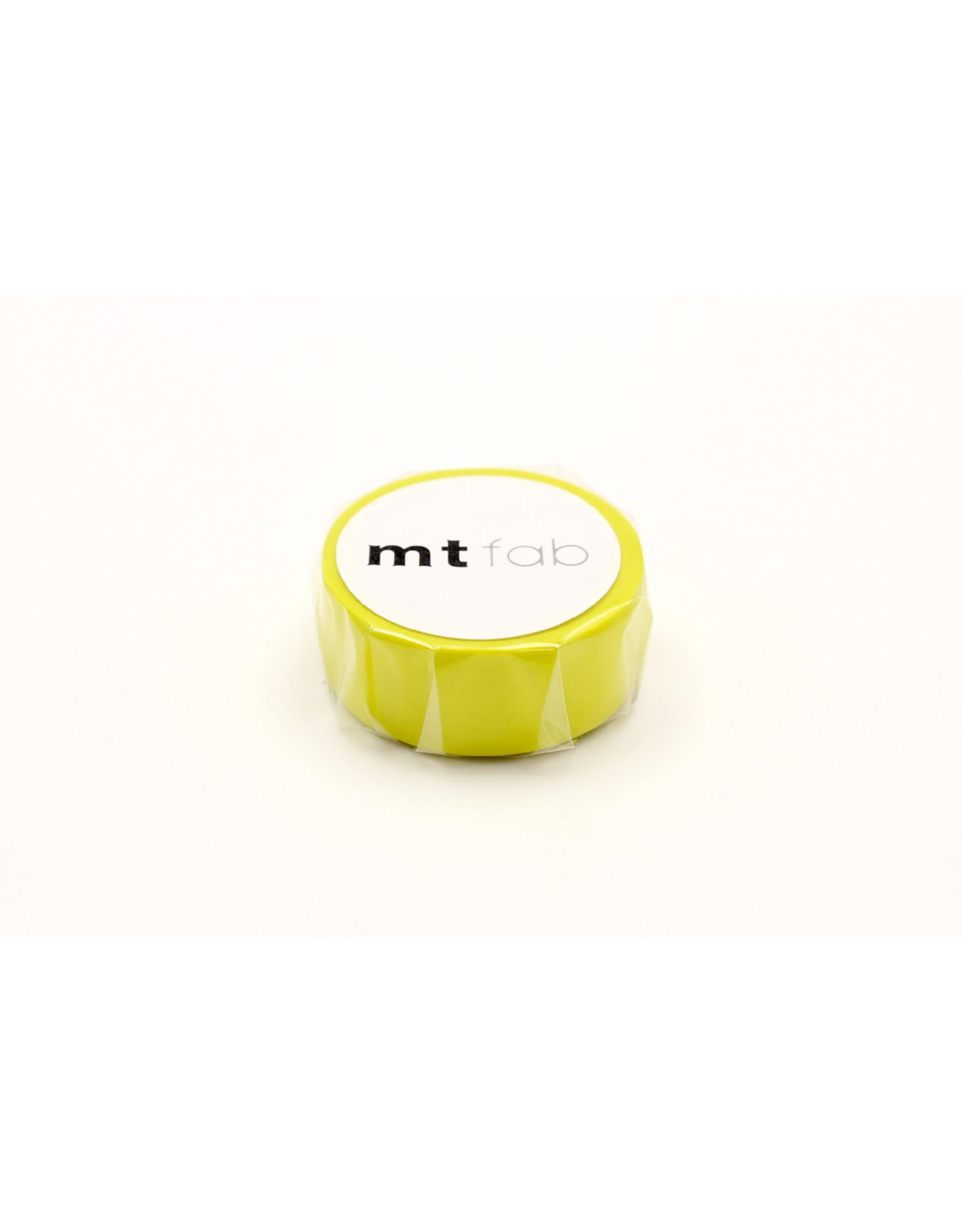 Mt fluo yellow
