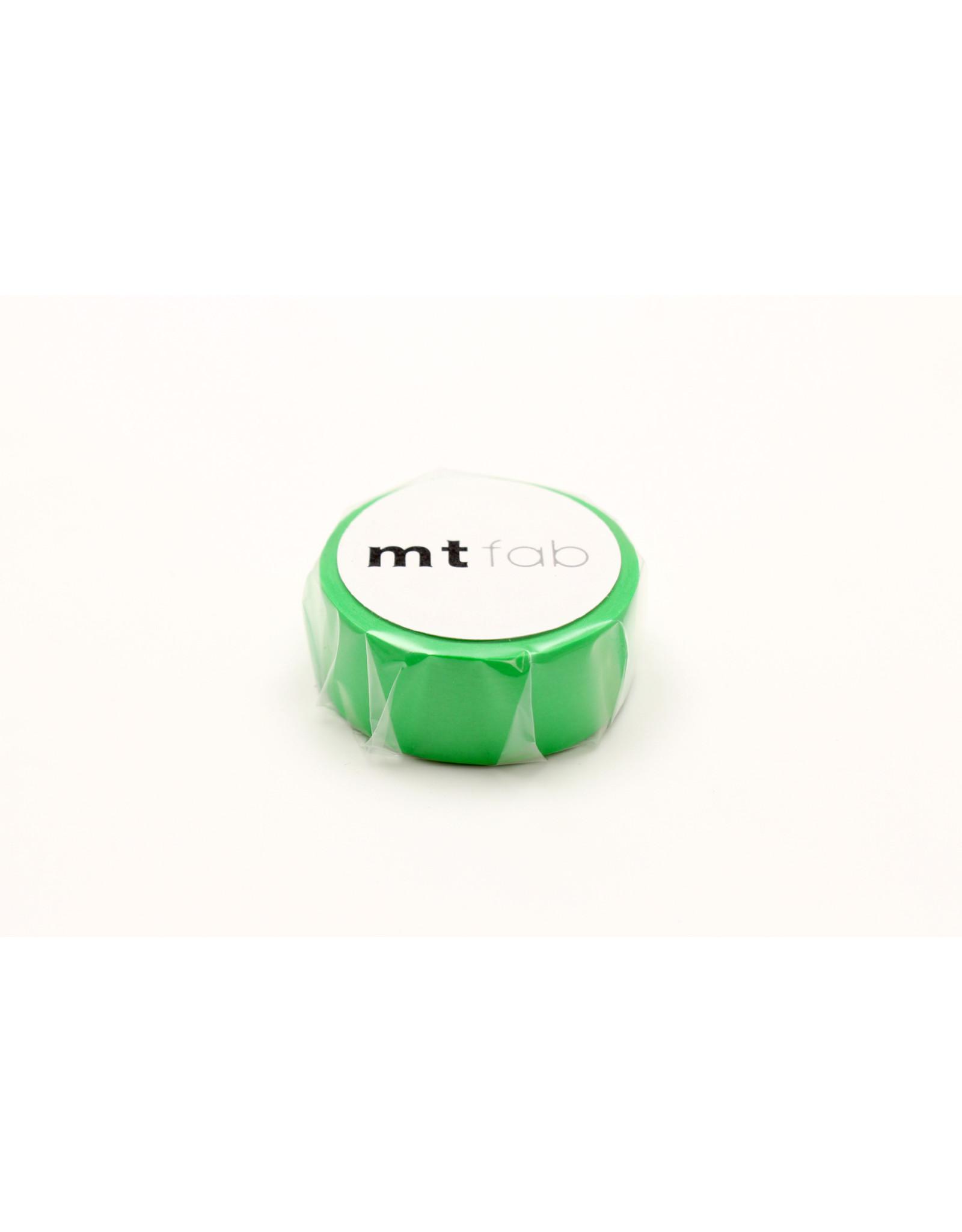 Mt fluo green