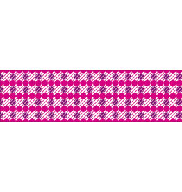 Mt dot stripe pink
