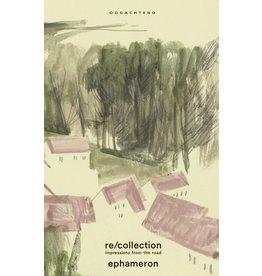Re/collection ephameron