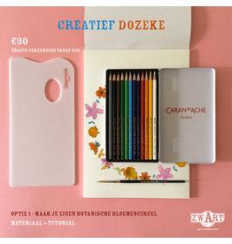 Creatief dozeke optie 1