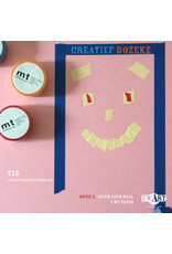 Creatief dozeke optie 2