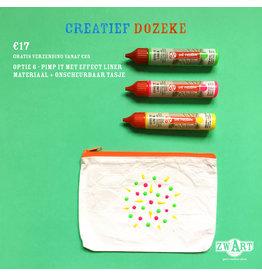 Creatieve dozeke optie 6