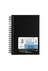 canson Art book mix media 17,8 x 25,4 cm