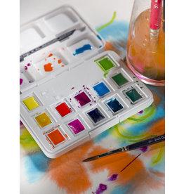 Van gogh Vibrant colours