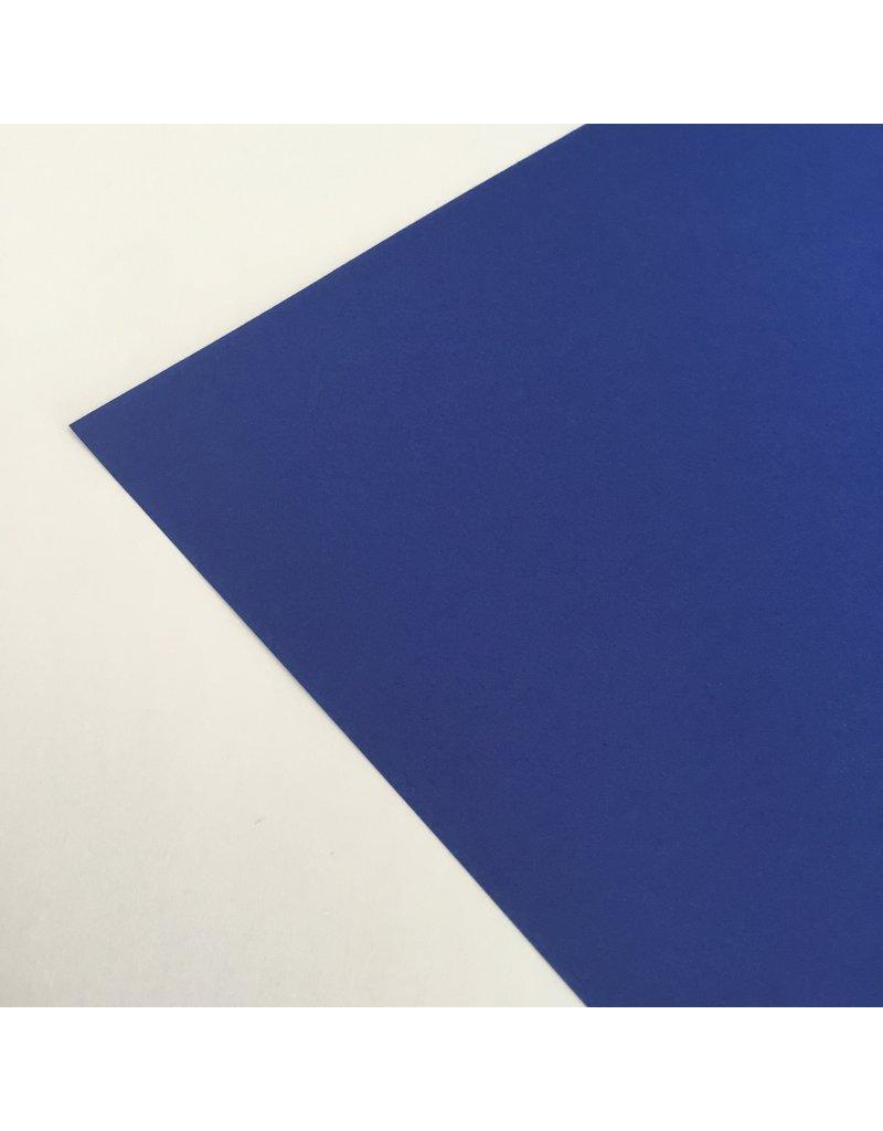 canson Vivaldi vel 50 x 65 Koningsblauw