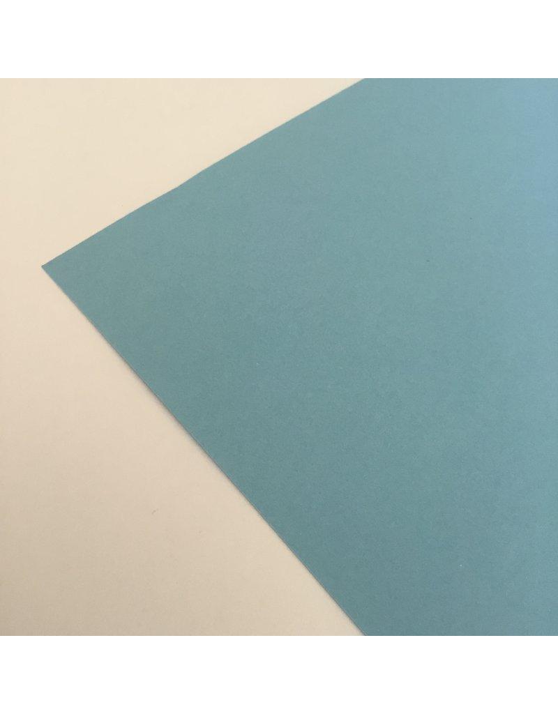 canson Vivaldi vel 50 x 65 Hemelsblauw