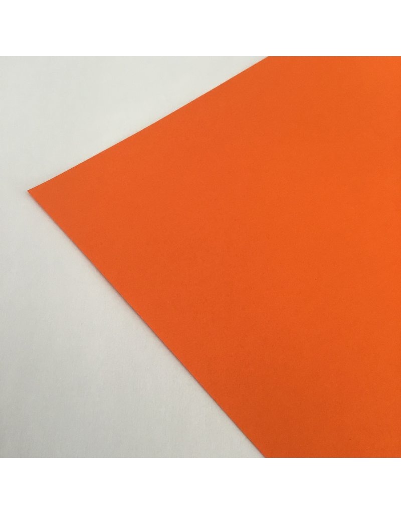 canson Vivaldi vel 50 x 65 Oranje