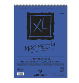 canson Xl album mix media A2