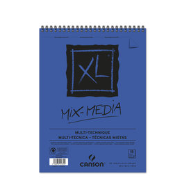 canson Xl album mix media A5