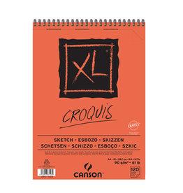 Xl album croquis A5
