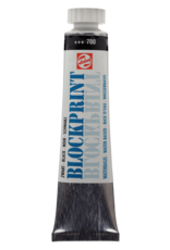 Talens Blockprint zwart 20ml