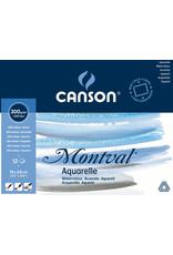 canson Montval blok 19 x 24 cm