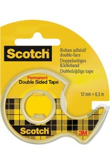 Dubbelzijdige plakband Scotch