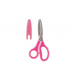 Children's scissors pink