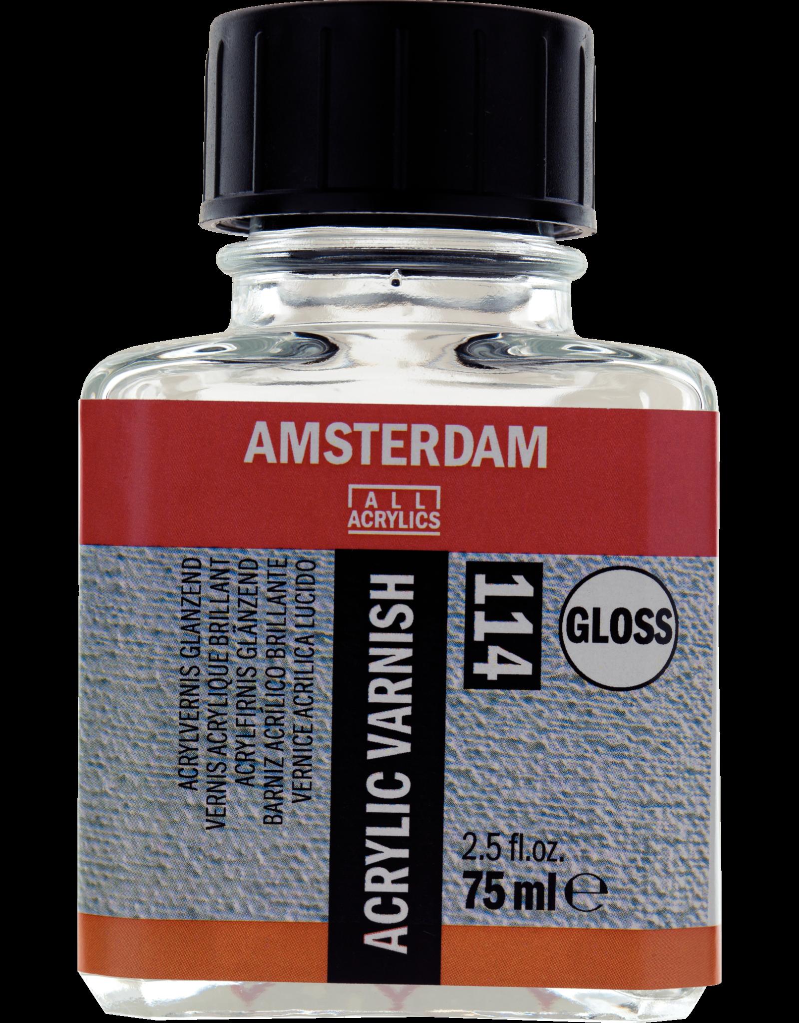 Talens Amsterdam acrylvernis glanzend 75ML