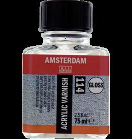 Talens Amsterdam acrylic varnish glossy 75ML