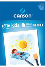 canson Little kids schilderpapier A3
