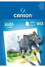 canson Little kids schilderpapier A4