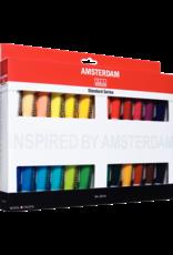 Amsterdam Amsterdam set 24x20ml