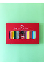 Faber Castell Gevulde tekendoos voor kinderen