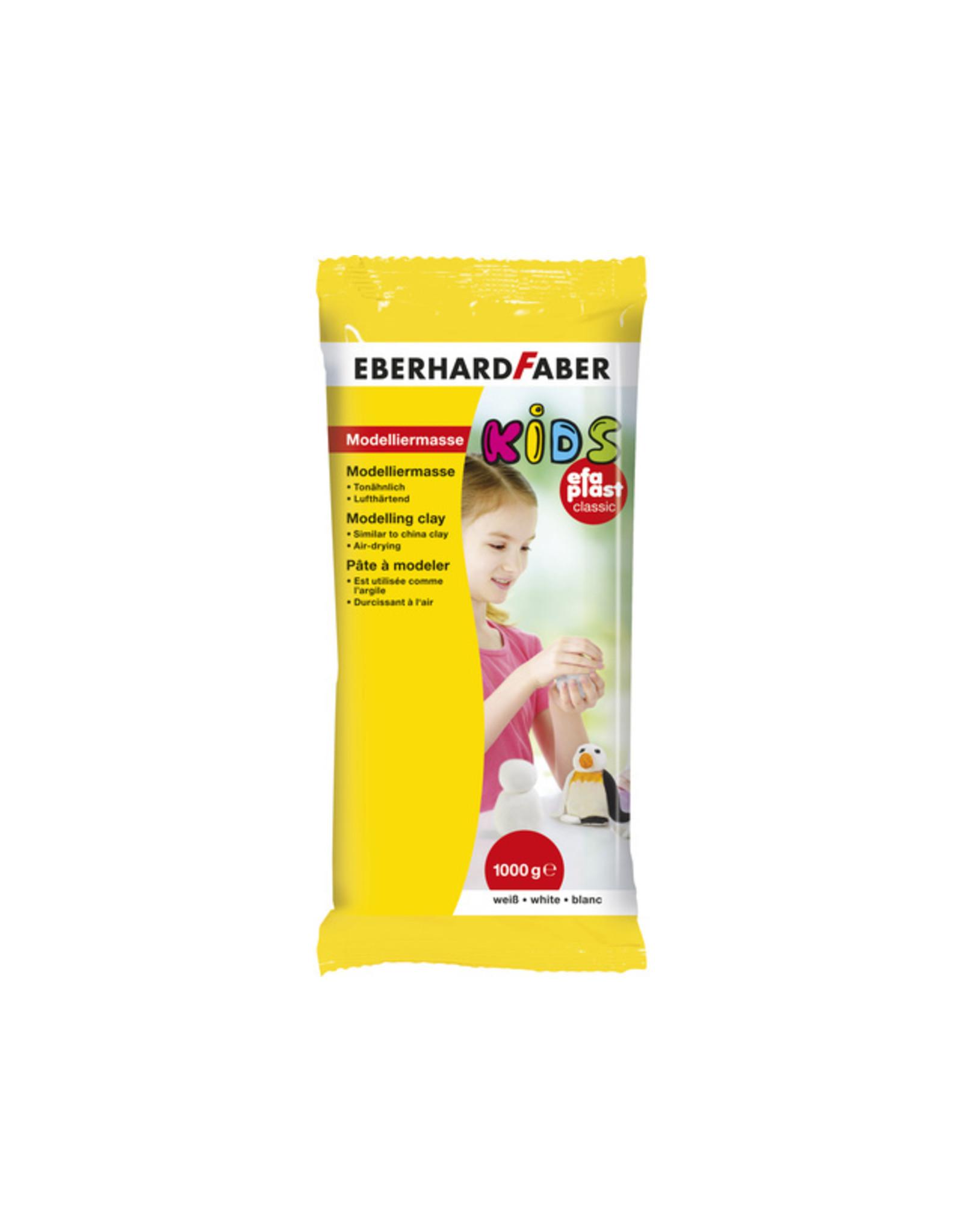 eberhardfaber Klei voor kinderen 1 kg
