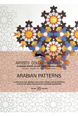 Kleurboek - Arabian patterns