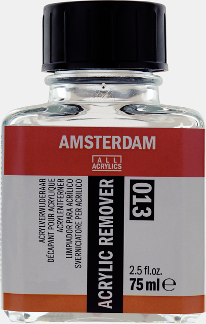 Talens Amsterdam acrylverwijderaar 75ML
