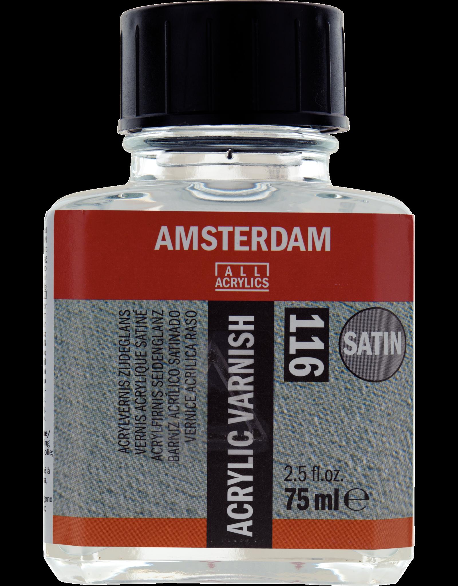 Talens Amsterdam acrylvernis zijdeglans 75ML